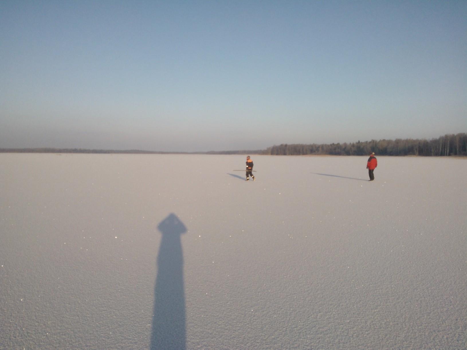 Ermistu järv